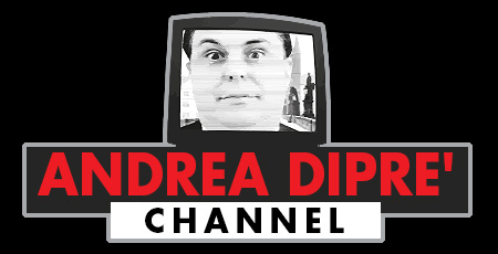 14 - ANDREA DIPRE' CHANNEL