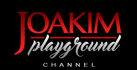 54 - JOAKIM PLAYGROUND CHANNEL
