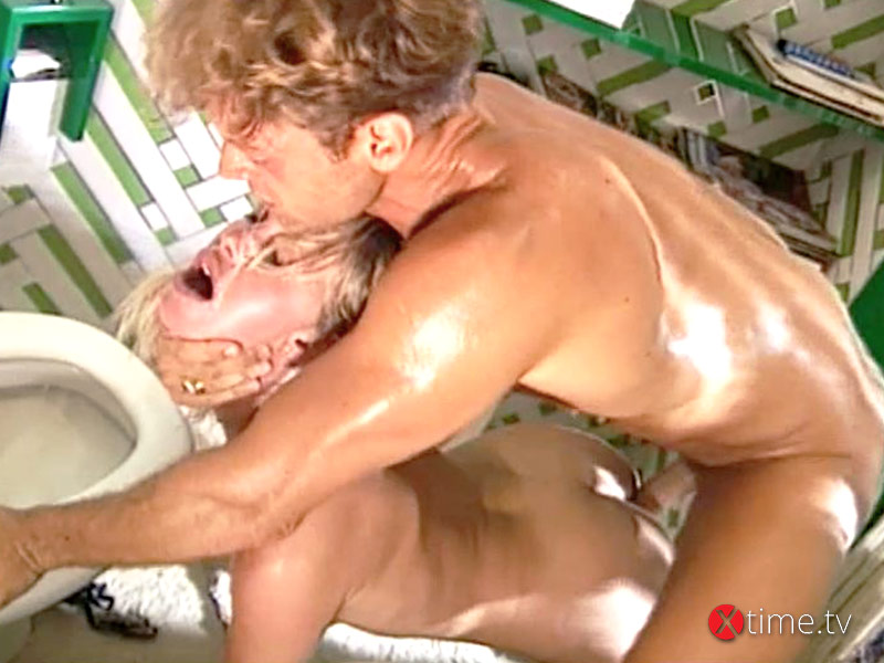 Sandy Insatiable (Film porno completo)